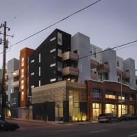 Folsom Dore Apartments