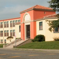 MLK, Jr. Middle School Modernization