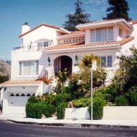 Residence (Oakland)