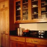 Kitchen Renovation (Berkeley)