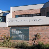 Willard Middle School Modernization