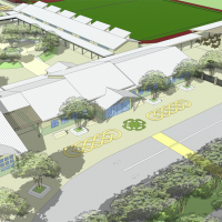 Shannon Elementary School New Campus Proposal